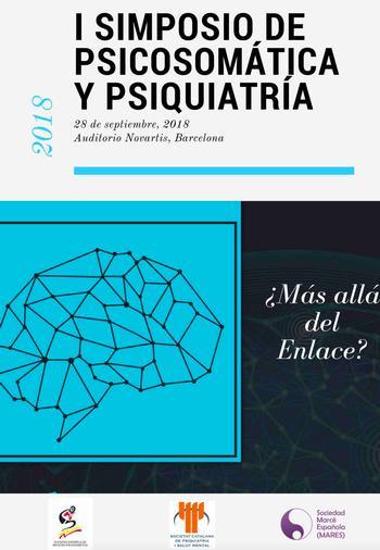 I Simposio Psicosomática y Psiquiatría - Dexeus