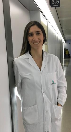 Carolina Palomar Pérez - Dexeus