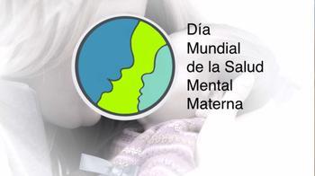 Vídeo para difundir la Campaña del Día Mundial de la Salud Mental Materna- Dexeus