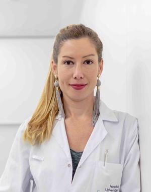 Katarina Gunnard - Dexeus