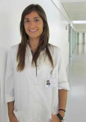 Núria Mallorquí Bagué  - Dexeus