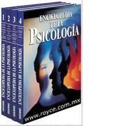 Enciclopedia de la Psicología.  - Libros Dexeus