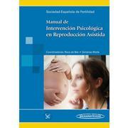 Manual de Intervención psicológica en Reproducción Asistida.  - Libros Dexeus