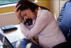 Crisis  de Angustia en el embarazo - Salud Mental Perinatal Dexeus