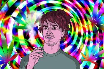 El consumo diario de cannabis podría aumentar el riesgo de psicosis - Dexeus