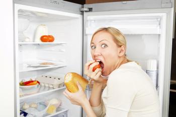 Trastorns de la Conducta Alimentària