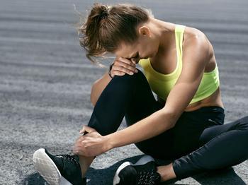 ¿Cómo afrontamos una lesión deportiva?- Dexeus