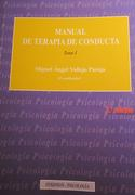 Manual de Terapia de Conducta - Libros Dexeus
