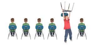 Detecció precoç i simptomatologia en la infància - T.D.A.H. Dexeus