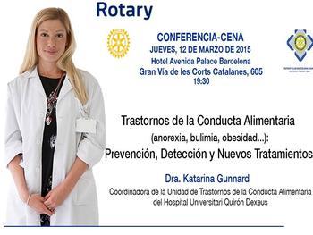 Prevención y nuevos tratamientos  de T. de la Conducta Alimentaria- Dexeus