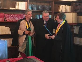 El Dr. JM. Farré nombrado miembro de la Academia Internacional de Sexología Médica (AISM)- Dexeus