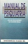 Manual de Psiquiatría.  - Libros Dexeus
