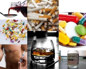 Quines substàncies produeixen addicció? - Adicció a substàncies Dexeus