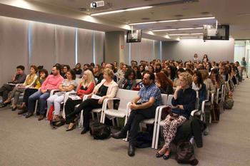 La VI Jornada de Salud Mental Perinatal volvió a llenar el auditorio- Dexeus