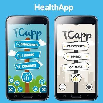 Trastornos alimenticios y las aplicaciones móviles- Dexeus