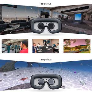 ¿Qué es la realidad virtual?  - Psicoterapia con Realidad Virtual Dexeus