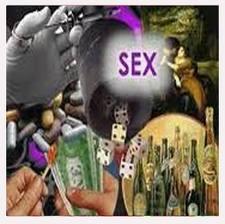 Adictos al sexo y al  juego: rasgos de personalidad específicos- Dexeus