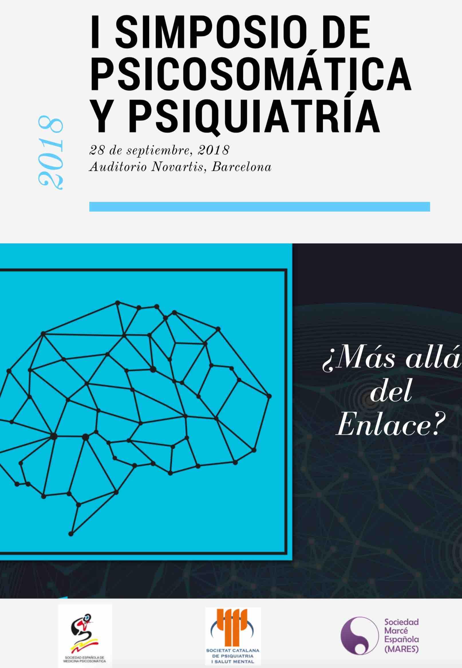I Simposio Psicosomática y Psiquiatría