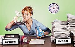 El treball com a addicció: el Patró de Conducta tipus A - Estrès Dexeus