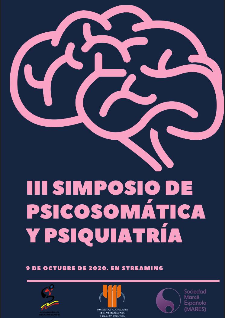 III Simposio Psicosomática y Psiquiatría