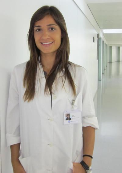 Núria Mallorquí Bagué  -